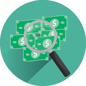 Benefícios - Previsibilidade de custos