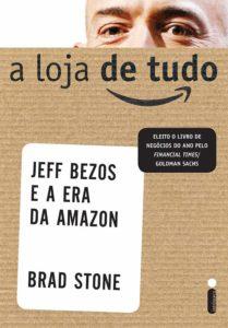 livro de logistica ecommerce Amazon