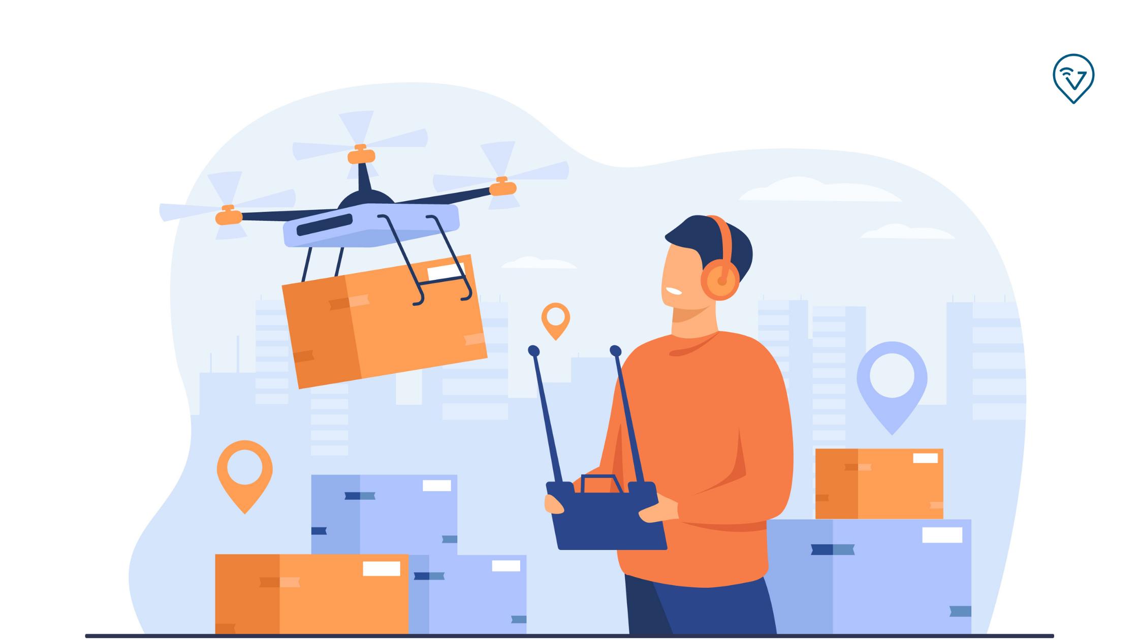 Conheça as 7 principais tendências logística para 2021