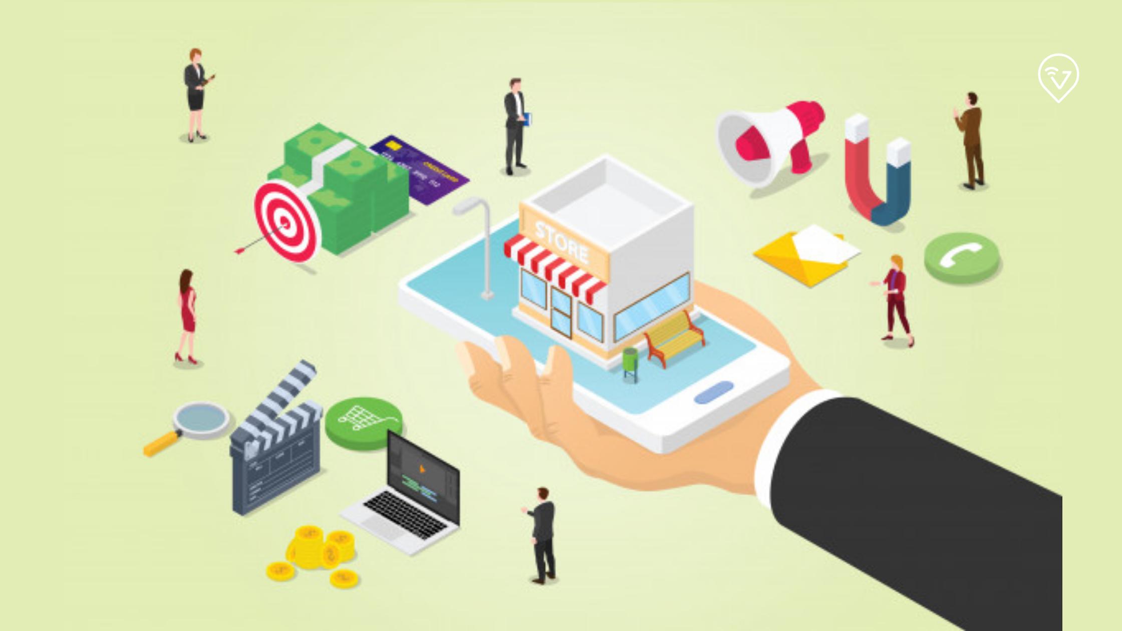 Tudo sobre logística omnichannel: o que é e como aplicar na sua empresa
