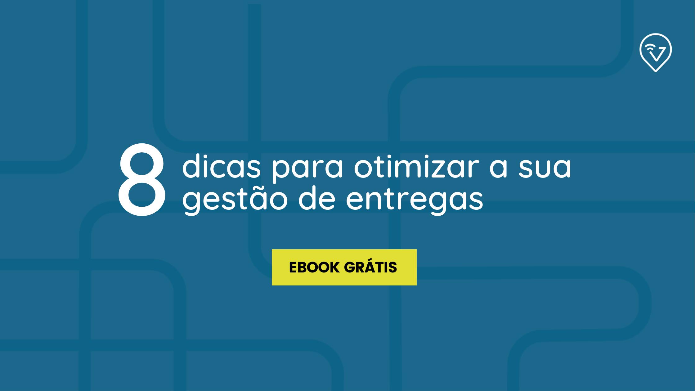 ebook gestão de entregas