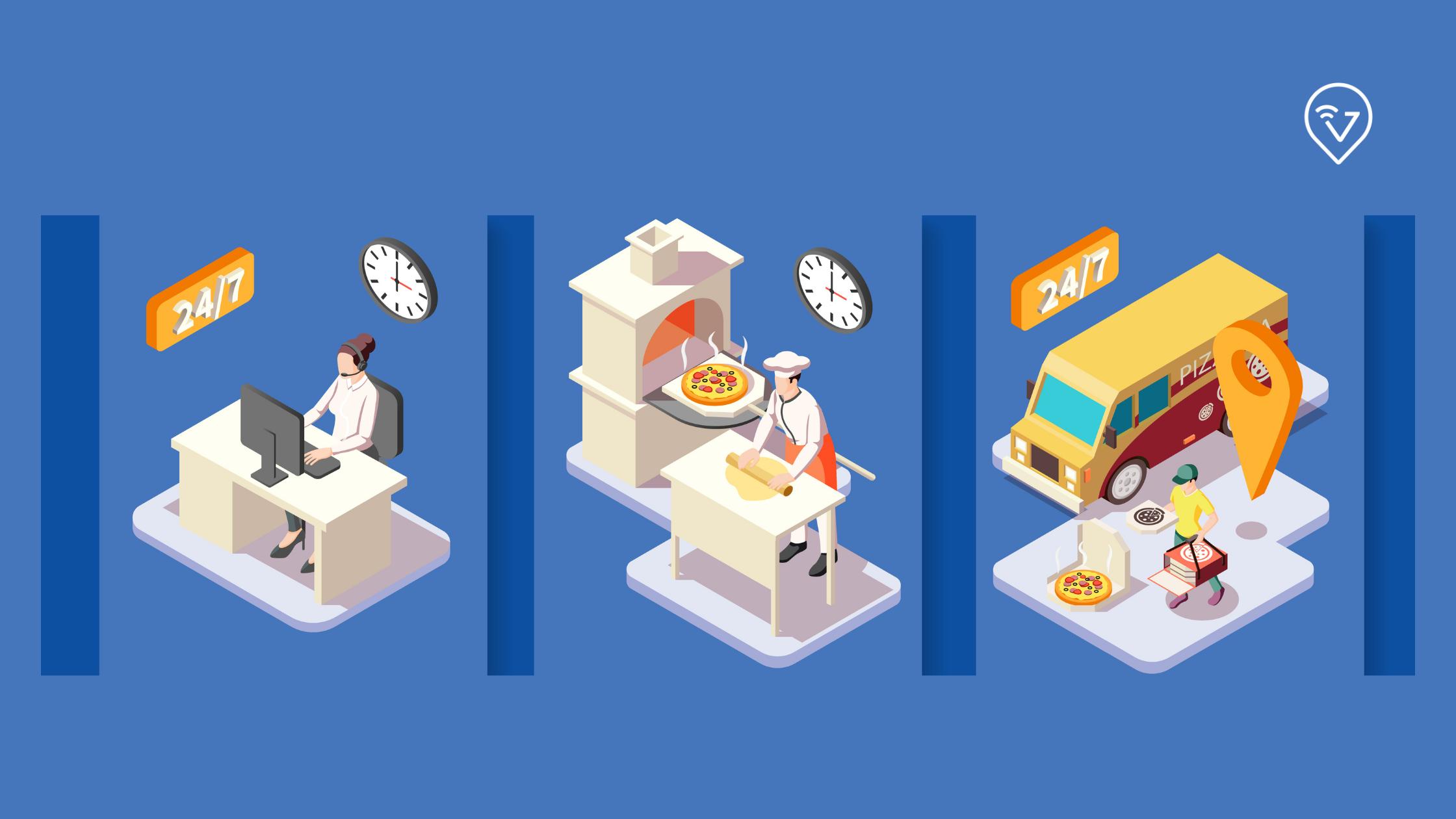 Dark Kitchen: conheça a nova tendência do food service
