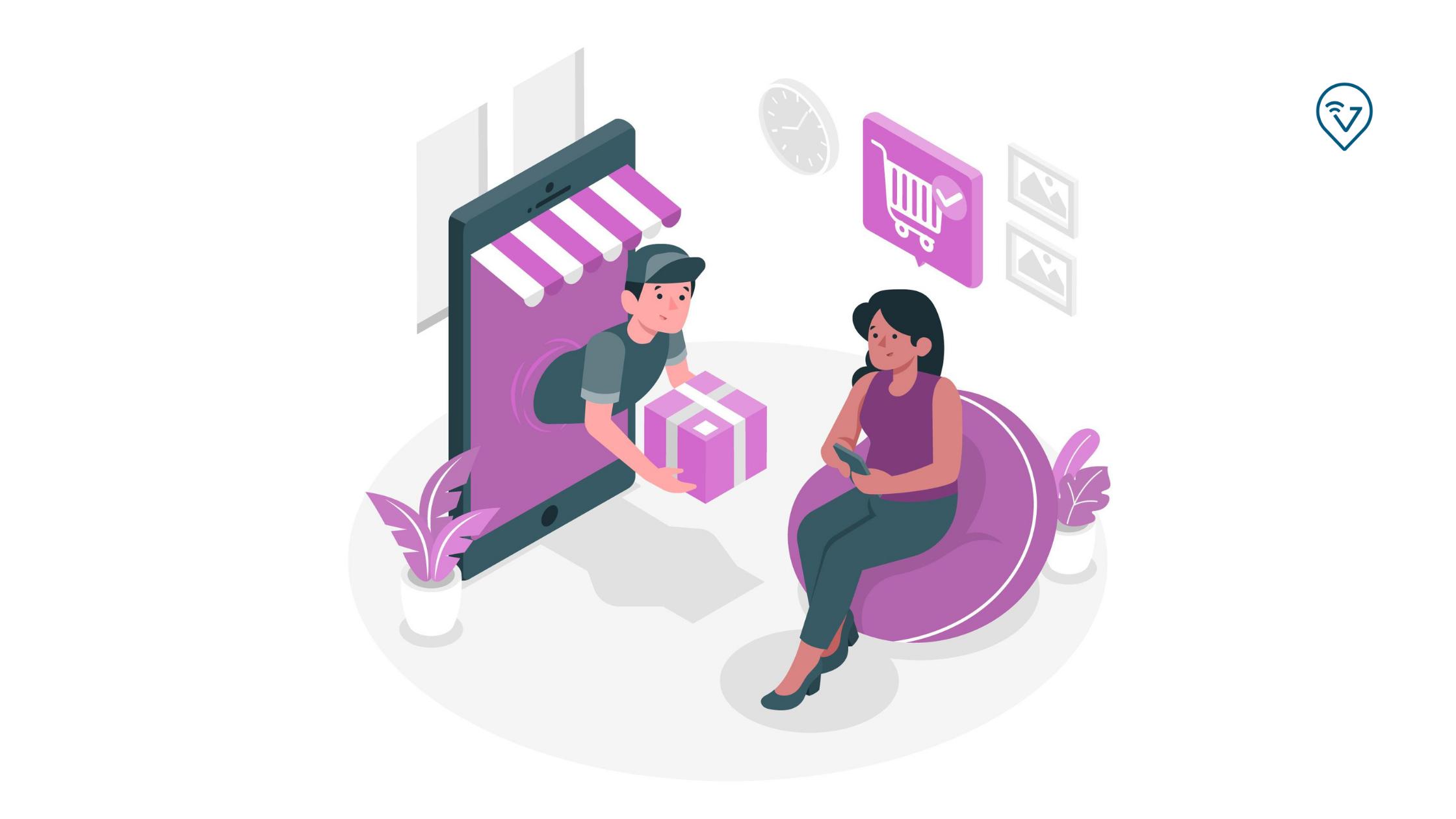 Last mile: a importância de monitorar a entrega em tempo real