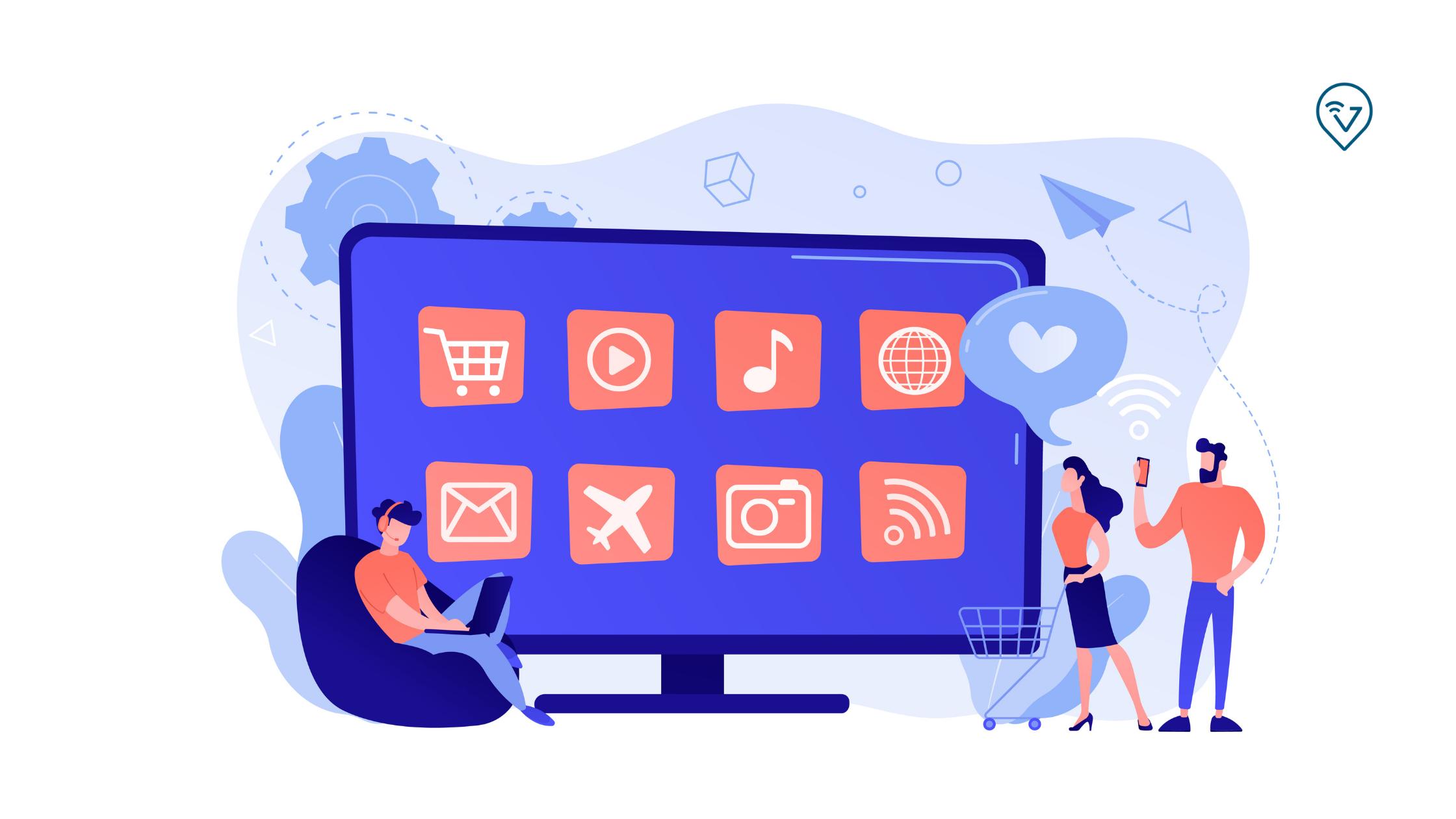 Marketplace: o que é e como funciona este modelo de negócio