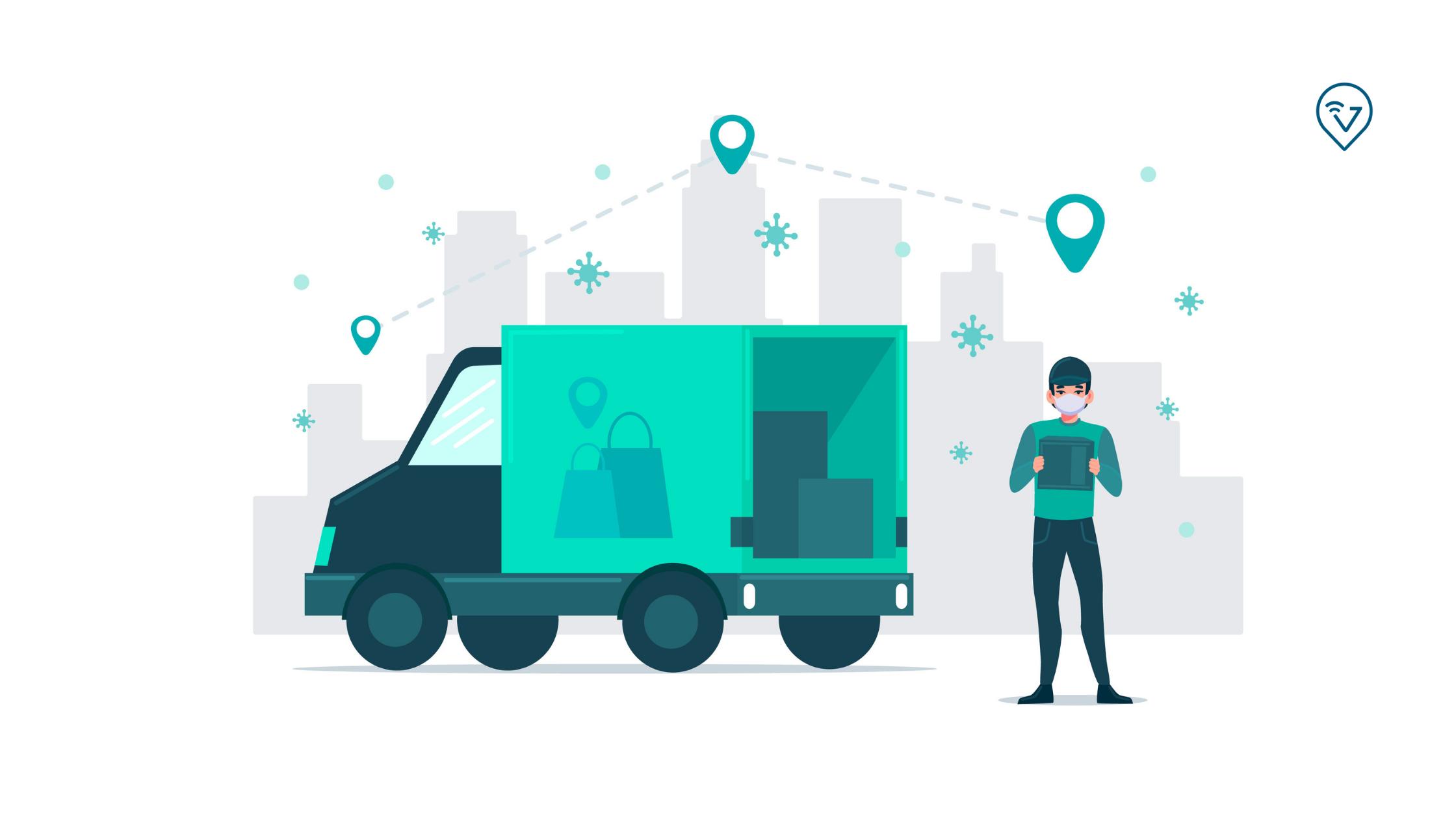 Roteirização de entregas: como ela pode potencializar sua frota?