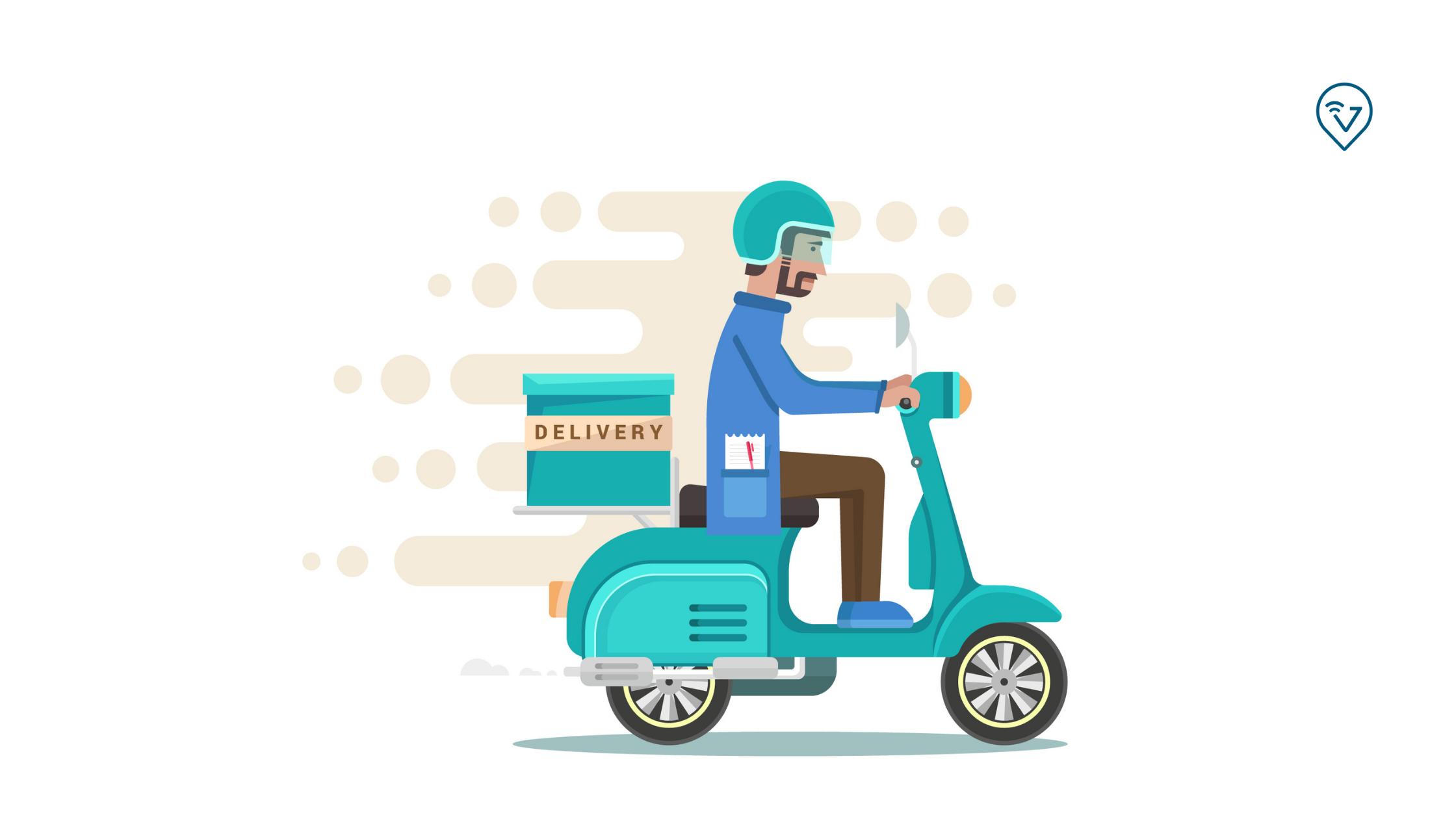 Qual é a melhor forma de contratar motoboy para fazer entregas?