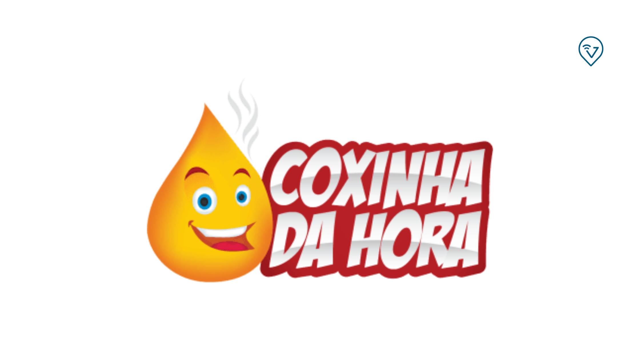 Coxinha da Hora: como a empresa reduziu o número de entregadores usando Vuupt