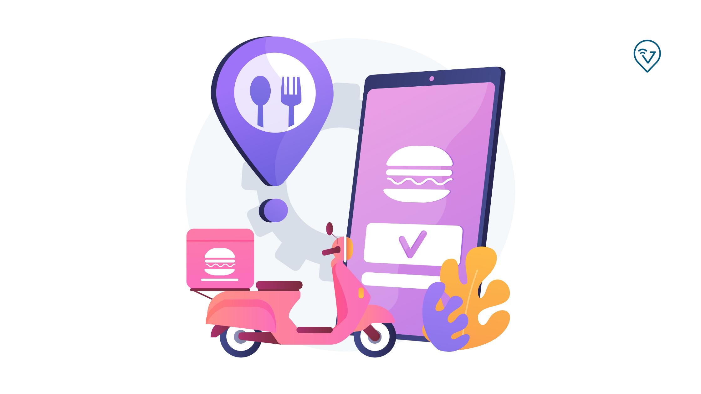 Open delivery: o que é e como esta tecnologia vai impactar o mercado?