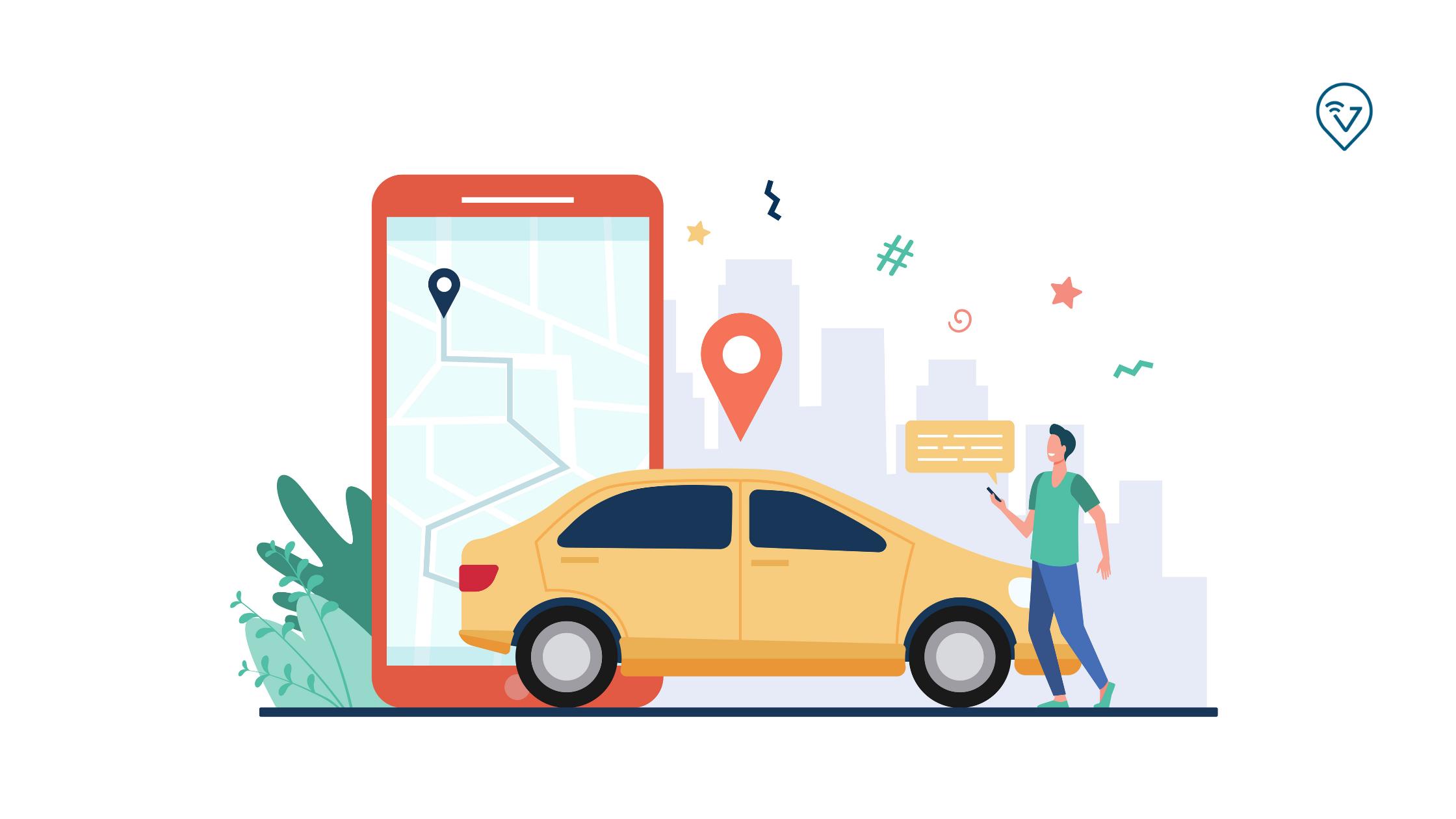 Tudo que você precisa saber sobre aplicativo para traçar rotas de entregas